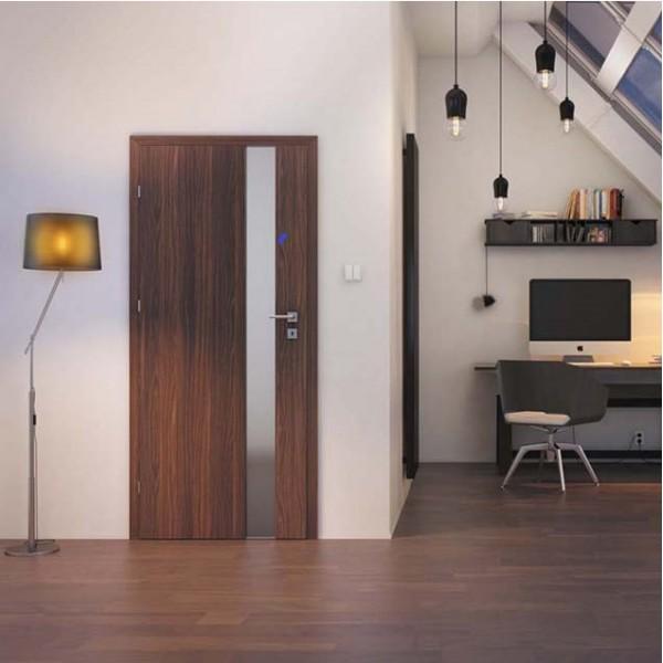 Drzwi wew. DRE VETRO D1