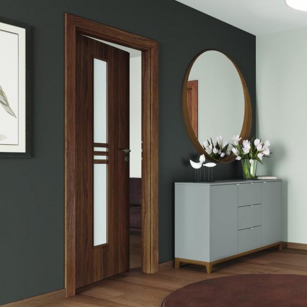 Drzwi wewn trzne porta styl 1 sklep for Porta 1 20