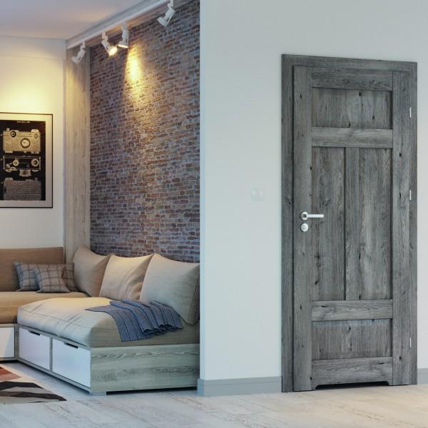 Drzwi wew. PORTA HARMONY B.0