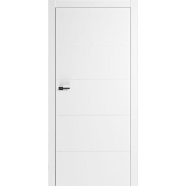 Drzwi wew. ASILO MODERNO 1