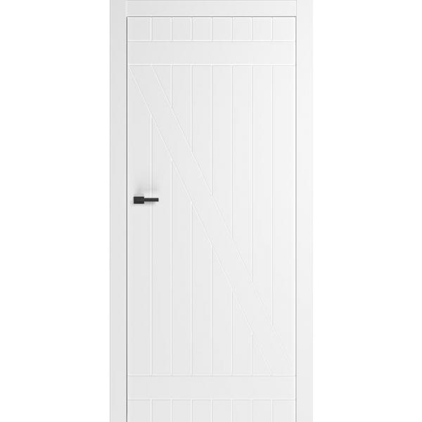 Drzwi wew. ASILO VILLAGGIO 1