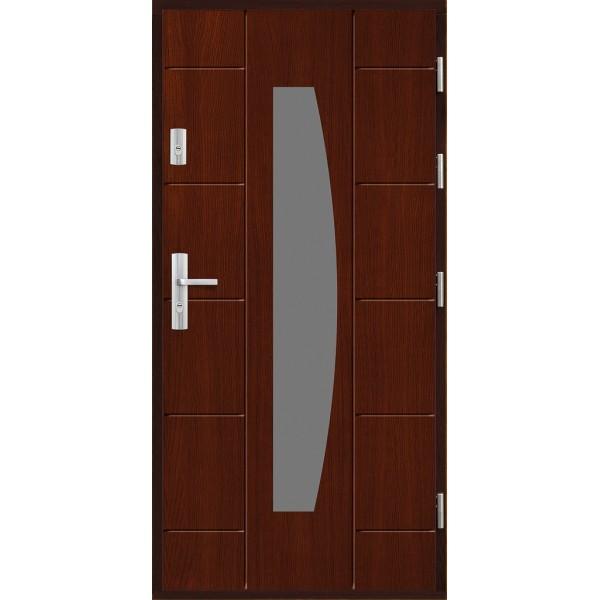 Drzwi zew. drewniane AGMAR ALMELO