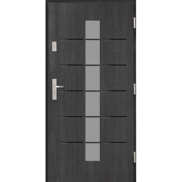 Drzwi zew. drewniane AGMAR AURIGA