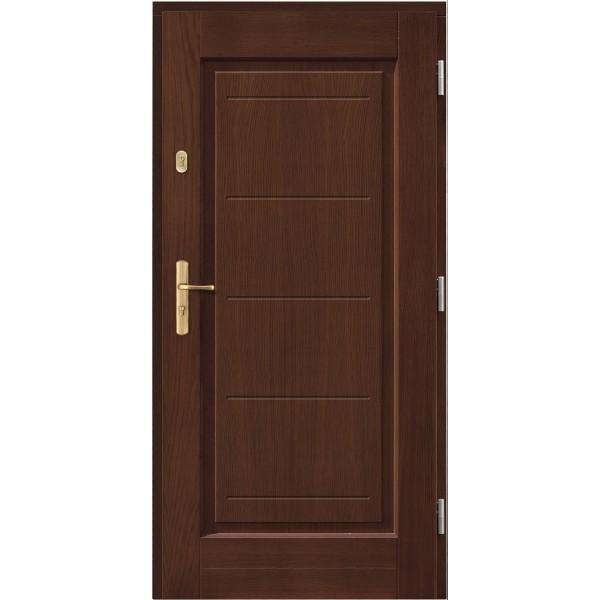 Drzwi zew. drewniane AGMAR IMPERA