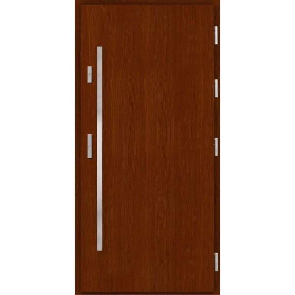 Drzwi zew. drewniane AGMAR KARUTO