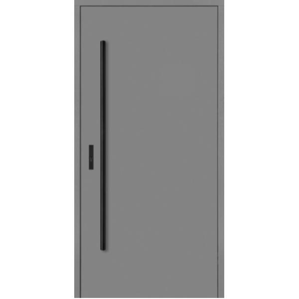 Drzwi zew. drewniane  Barański DB 200a