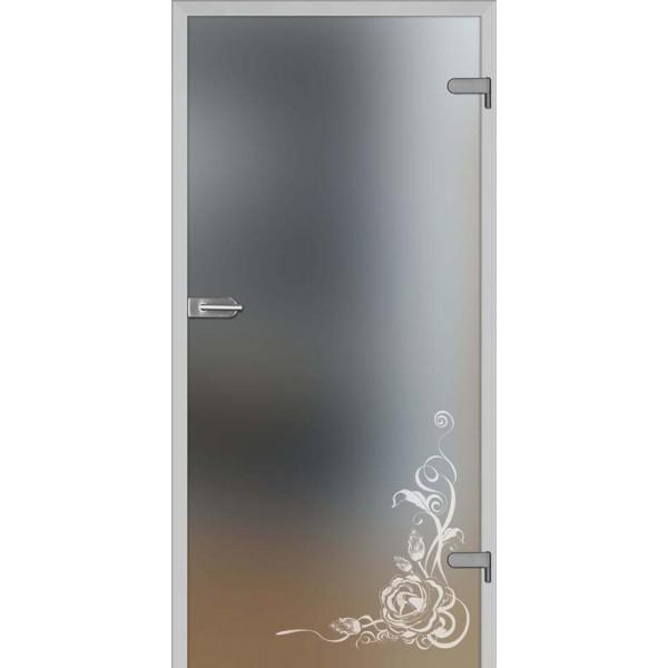 Drzwi wew. szklane DRE GALLA 13