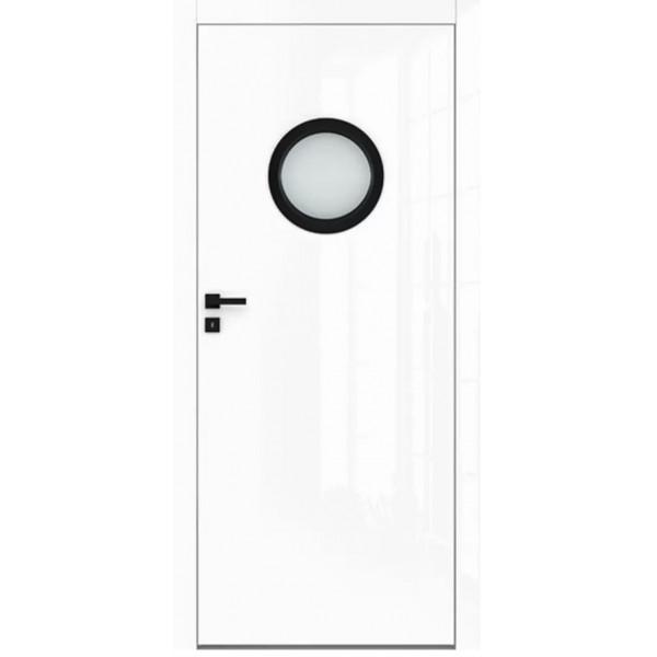 Drzwi wew. DRE CLARO 2