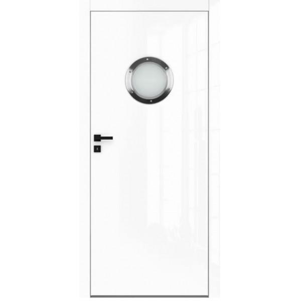 Drzwi wew. DRE CLARO 3