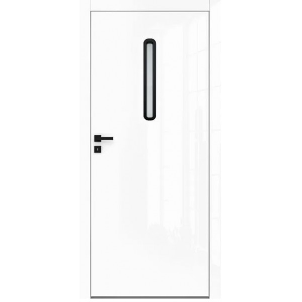 Drzwi wew. DRE CLARO 4