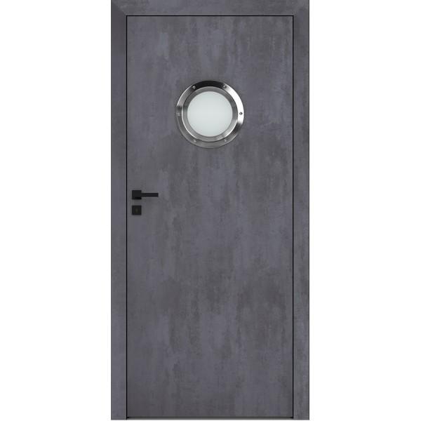 Drzwi wew. DRE NOVA 30
