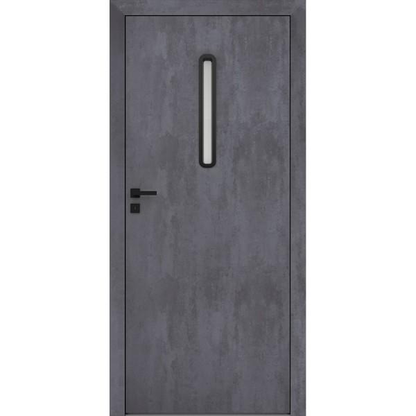 Drzwi wew. DRE NOVA 40