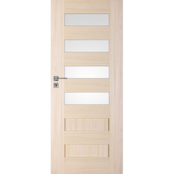 Drzwi wew. DRE SCALA A4