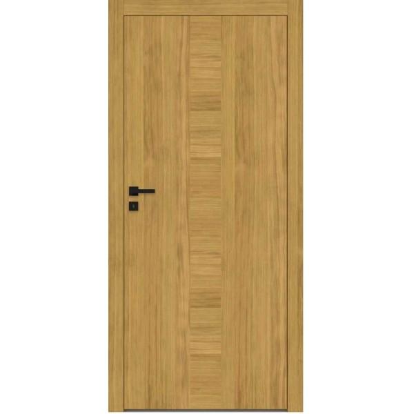 Drzwi wew. DRE WOOD W3