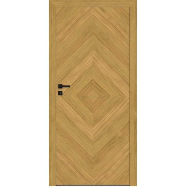 Drzwi wew. DRE WOOD W2