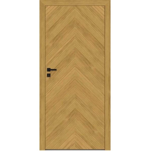 Drzwi wew. DRE WOOD W1