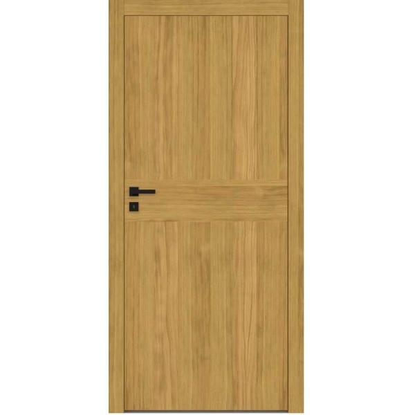 Drzwi wew. DRE WOOD W4