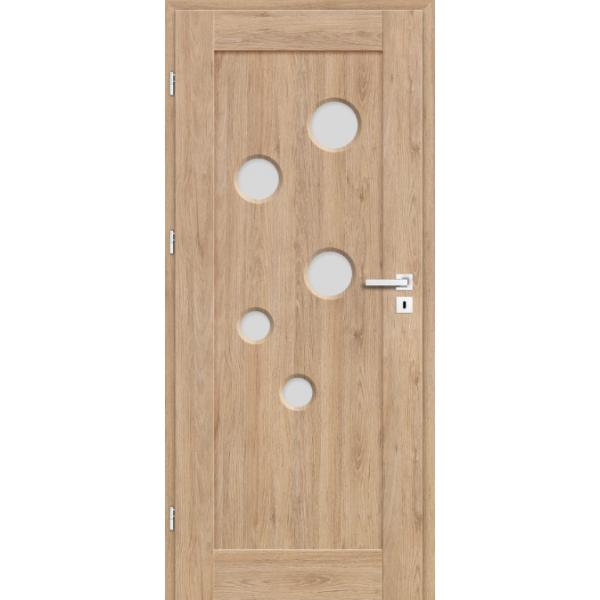 Drzwi Wewnetrzne Erkado Ewodia 2 Sklep Solidnedrzwi Pl