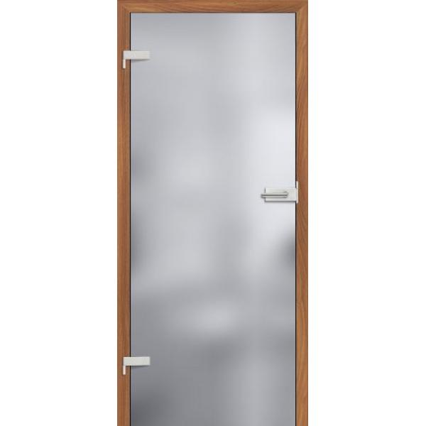 Drzwi wew. szklane Erkado GRAF 11 DECORMAT GRAFIT