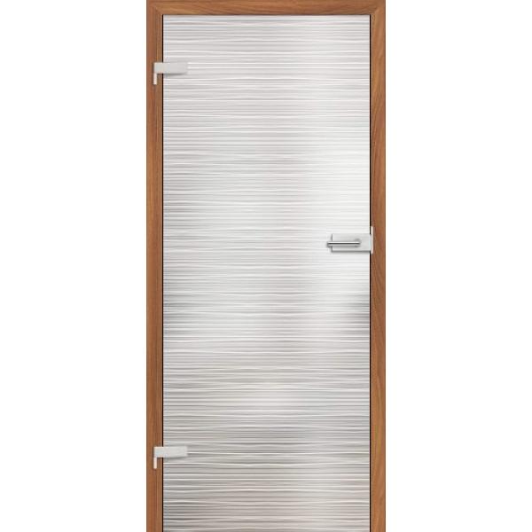 Drzwi wew. szklane Erkado GRAF 22