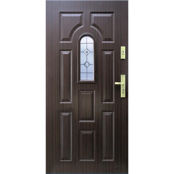 Drzwi zew. stalowe KMT  5s