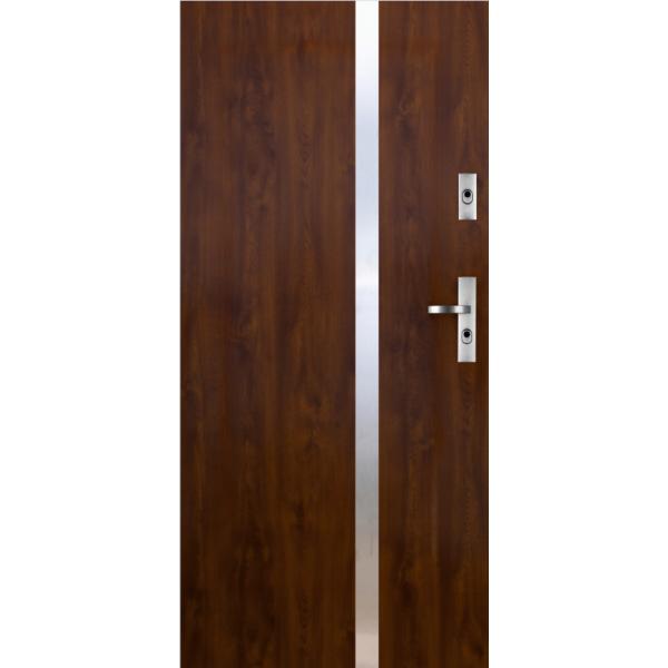Drzwi zew. stalowe KMT  0