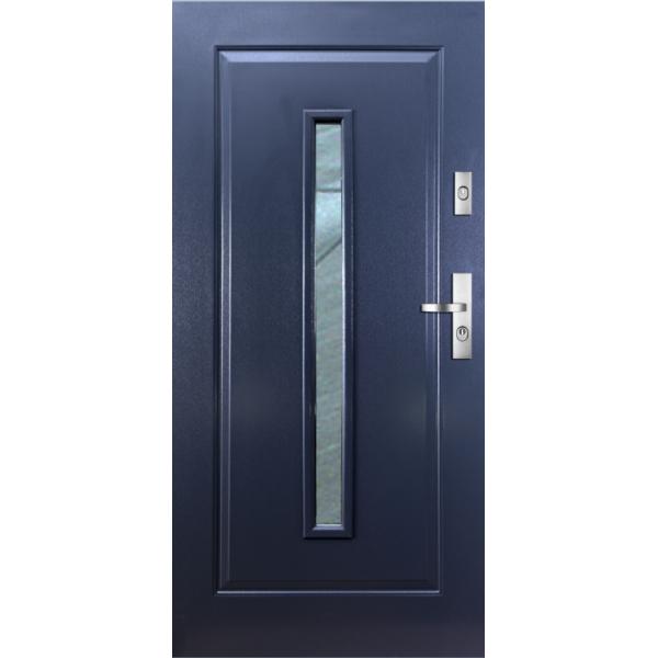 Drzwi zew. stalowe KMT 10s1