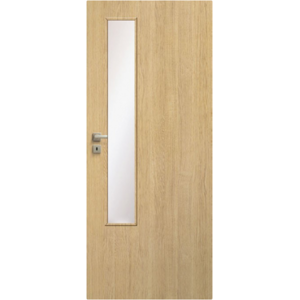 Drzwi wew. POL-SKONE DECO LUX 04