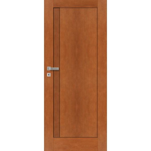 Drzwi wew. POL-SKONE FORTIMO LUX W01