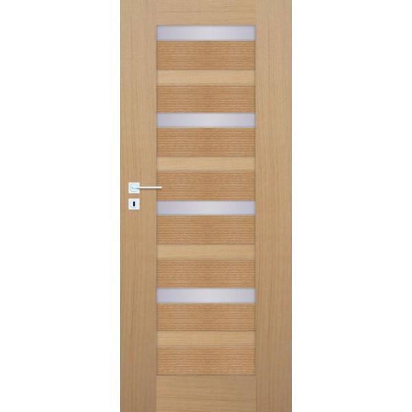 Drzwi wew. POL-SKONE SEMPRE INSERTO W03