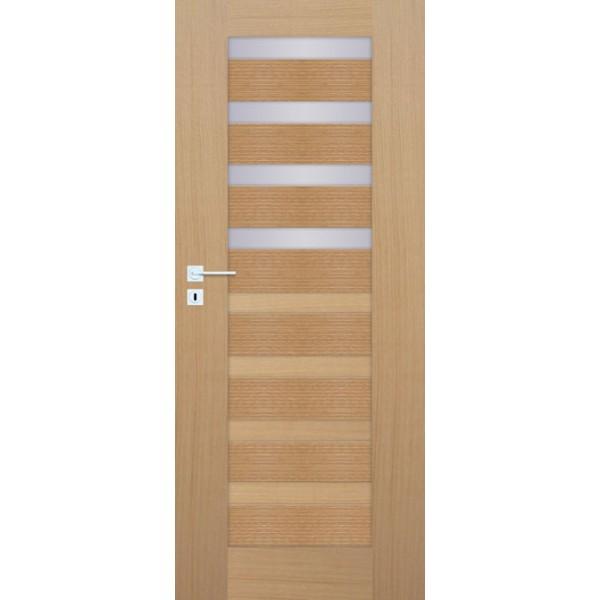 Drzwi wew. POL-SKONE SEMPRE INSERTO W04