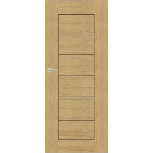 Drzwi wew. POL-SKONE SEMPRE LUX W03P