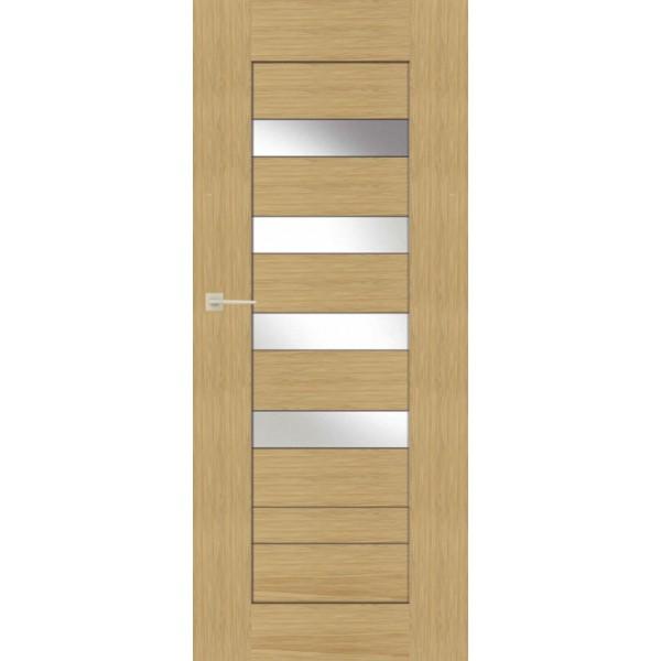 Drzwi wew. POL-SKONE SEMPRE LUX W02S4