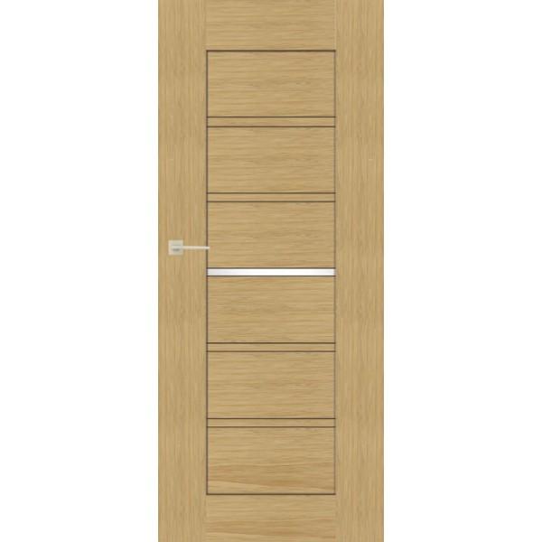 Drzwi wew. POL-SKONE SEMPRE LUX W03A