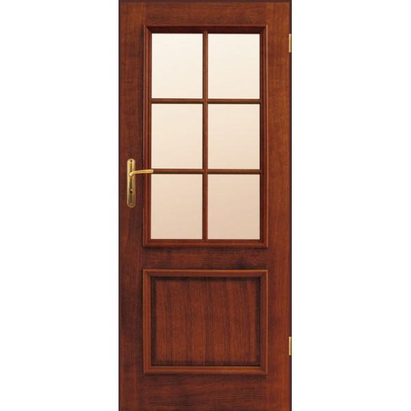 Drzwi wew. POL-SKONE INTERSOLID 02S6