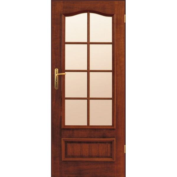 Drzwi wew. POL-SKONE INTERSOLID 04S8