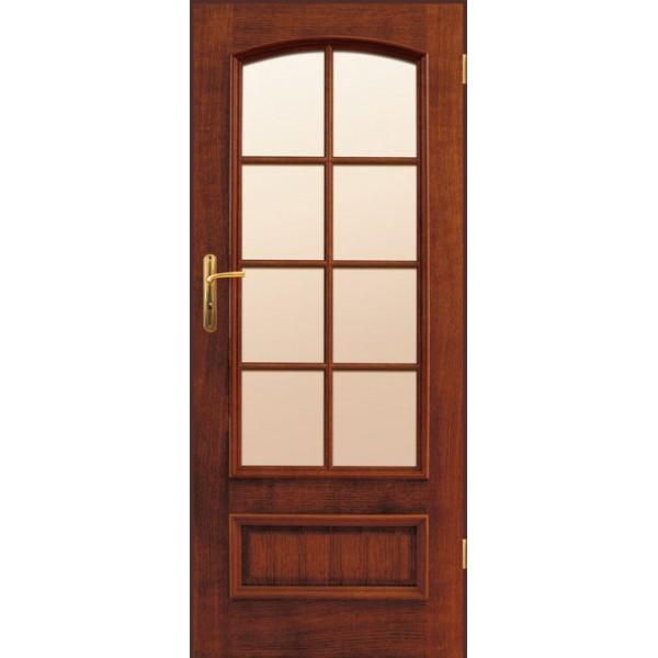Drzwi wew. POL-SKONE INTERSOLID 06S8