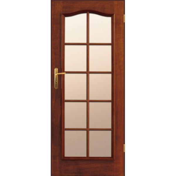 Drzwi wew. POL-SKONE INTERSOLID 07S10
