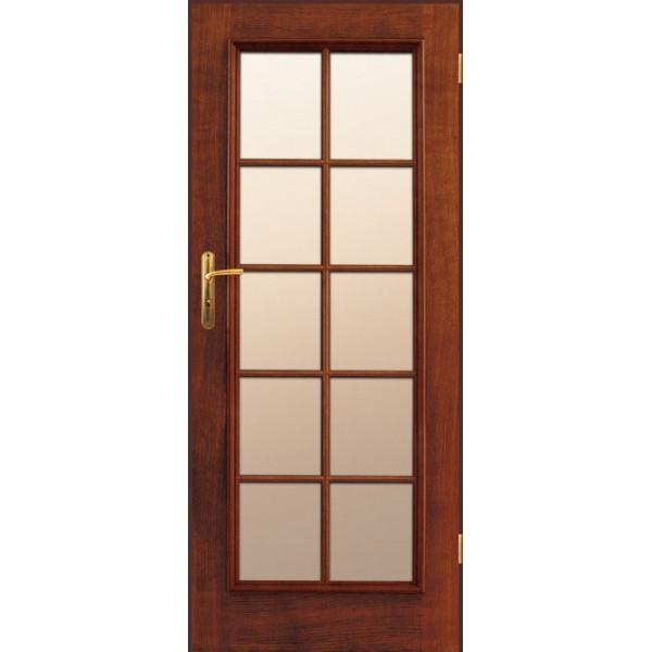Drzwi wew. POL-SKONE INTERSOLID 08S10