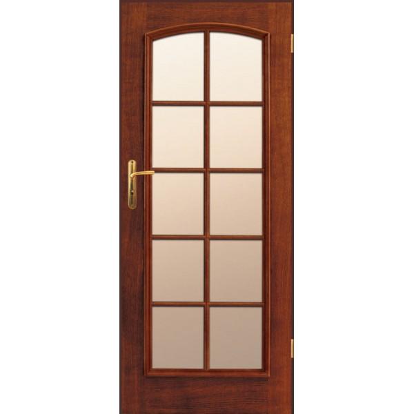 Drzwi wew. POL-SKONE INTERSOLID 09S10