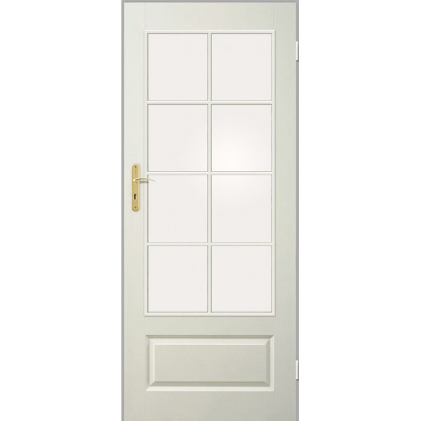 Drzwi wew. POL-SKONE FIORD 02S8