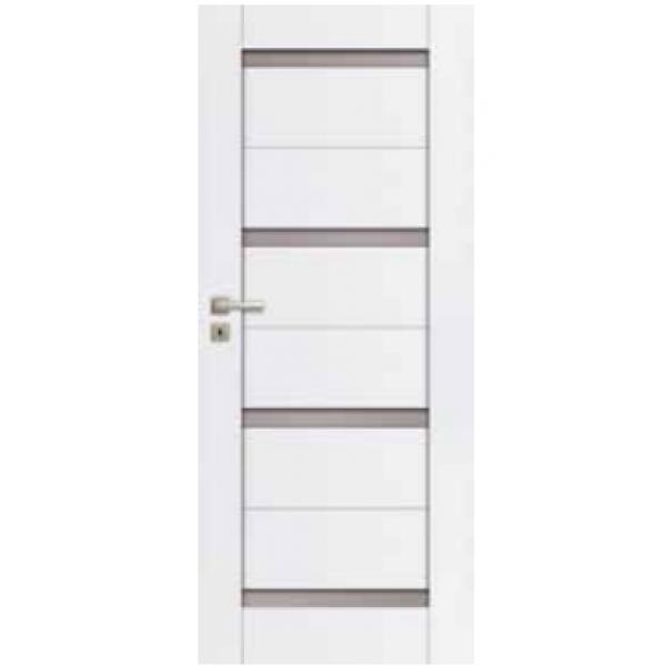 Drzwi wew. POL-SKONE FIORI W02