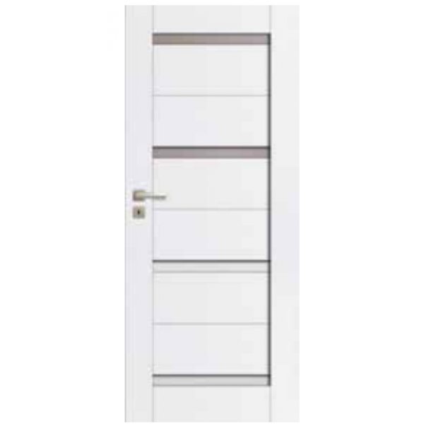 Drzwi wew. POL-SKONE FIORI W02S2P