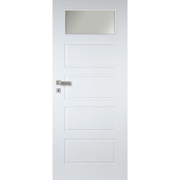 Drzwi wew.POL-SKONE GRAF S1