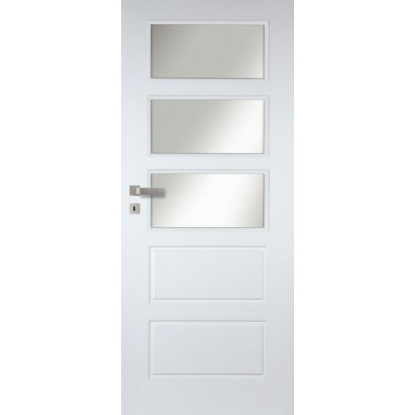 Drzwi wew.POL-SKONE GRAF S3