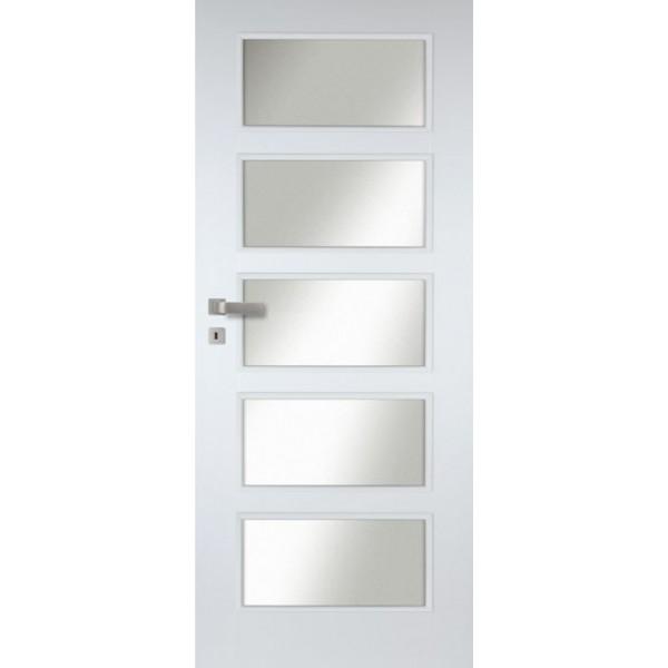 Drzwi wew. POL-SKONE GRAF S5