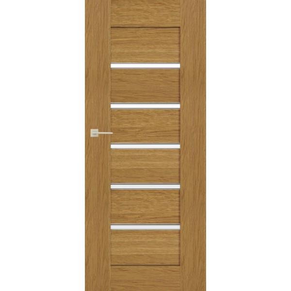 Drzwi wew. POL-SKONE SEMPRE ALU W03