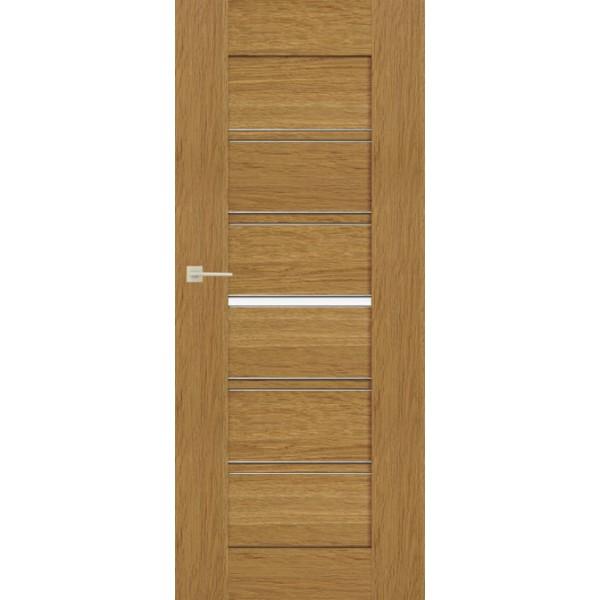 Drzwi wew. POL-SKONE SEMPRE ALU W03A