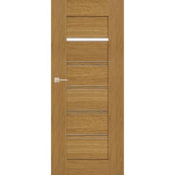 Drzwi wew. POL-SKONE SEMPRE ALU W03S1