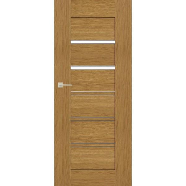 Drzwi wew. POL-SKONE SEMPRE ALU W03S2